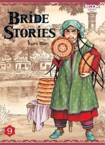 Bride-Stories 9