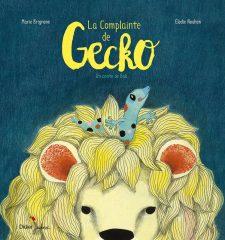 La Complainte de Gegko de Brignone et Nouhen