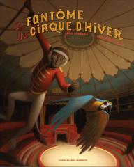 Le Fantôme du Cirque d'Hiver