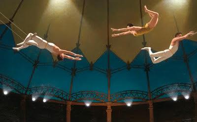 fantome du cirque dhiver - extrait