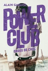 Power Club T.2 de Gagnol
