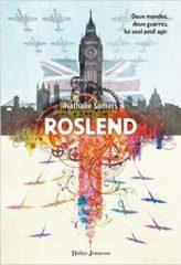 Roslend T.1 de Nathalie Somers