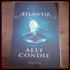 Atlantia d'Ally Condie