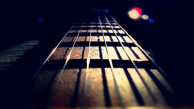 Music (12) by Peter Pham  via Flickr