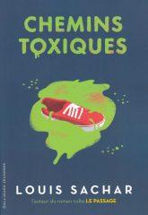 Chemins toxiques de Sachar