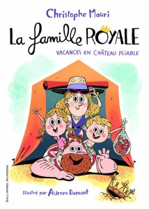 famille royale 1