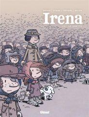 Irena T.1 de Morvan et Tréfouël