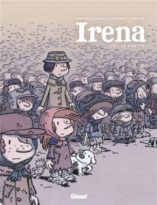 irena 1