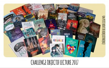 Challenge Objectifs Lecture