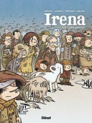 Irena T.2  de Morvan et Tréfouël