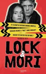 Lock & Mori T.1 de Petty