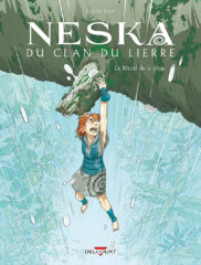 Neska T.2 de Louise Joor