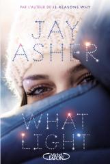 What light de Jay Asher