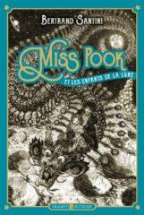 Miss Pook T.1 de Bertrand Santini