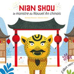Nian Shou de Massenot et Chebret