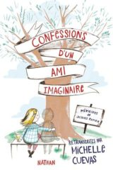 Confessions d'un ami imaginaire de Cuevas