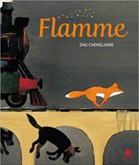 Flamme de Zhu Chengliang