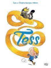 Tess de Sess et Naumann-Villemin