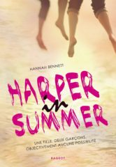Harper in summer de Bennett