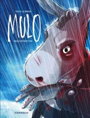 Mulo T.1 de Pog et Le Bihan