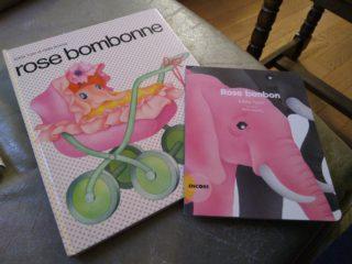 Bonbon vs Bombonne