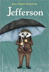 Jefferson de Mourlevat