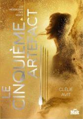 Les Messagers des Vents T.4 de Clélie Avit