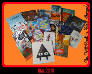Objectif Lecture - Mai 2018