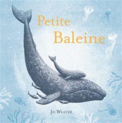 Petite Baleine de Jo Weaver