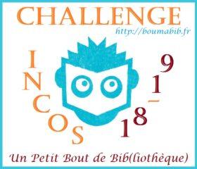 Challenge Prix des Incos 2018-2019 - bilan 1