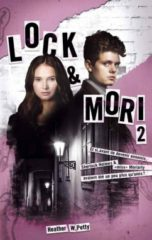 Lock & Mori T.2 de Petty