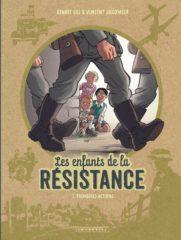 Les Enfants de la Résistance T.1
