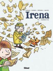 Irena T.3 de Morvan, Tréfouël et Evrard