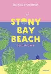 Stony Bay Beach T.1 de Fitzpatrick