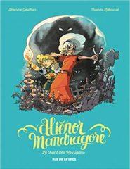 Alienor Mandragore T.4 de Gauthier et Labourot