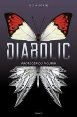 Diabolic T.1 de SJ Kincaid