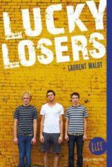 Lucky Losers de Laurent Malot