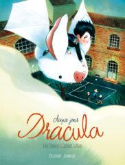 Chaque jour Dracula de Clément et Lefèvre