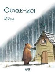 Ouvre-moi de Muka