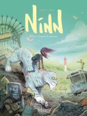 Ninn T.2 de Darlot et Pilet