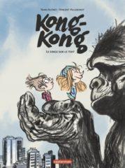 Kong-Kong T.1 d'Autret et Villeminot