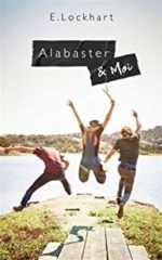 Alabaster & Moi de Lockhart