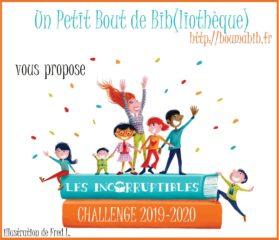 Challenge Prix des Incos 2019-2020