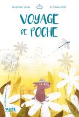Voyage de poche de Vidal et Pigé