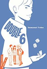 Double 6 d'Emmanuel Trédez
