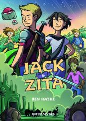 Jack et Zita de Ben Hatke