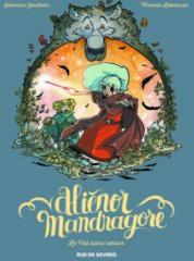 Alienor Mandragore T.5 de Gauthier et Labourot