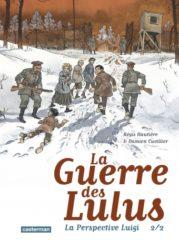 La Perspective Luigi T.2 de Hautière et Cuvillier