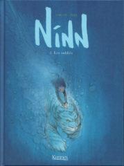 Ninn T.3 de Darlot et Pilet