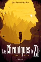 Les Chroniques de Zi T.2 de Chabas